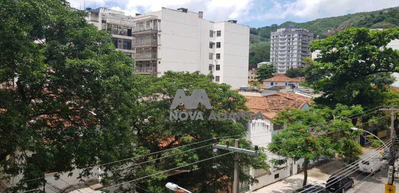 vista2. - Apartamento à venda Rua Sá Viana,Grajaú, Rio de Janeiro - R$ 450.000 - NTAP21653 - 13