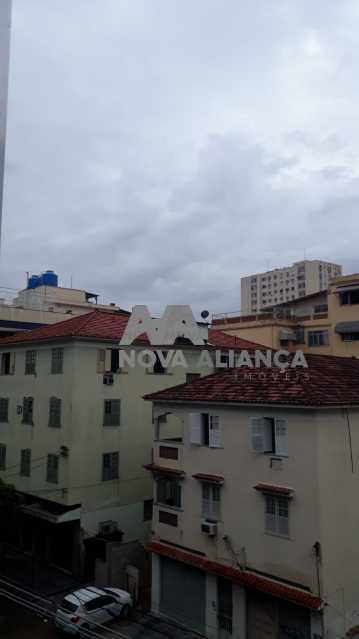 1a3d8385-efbf-4d0e-9a34-be2379 - Apartamento 2 quartos à venda Vila Isabel, Rio de Janeiro - R$ 260.000 - NSAP20926 - 3