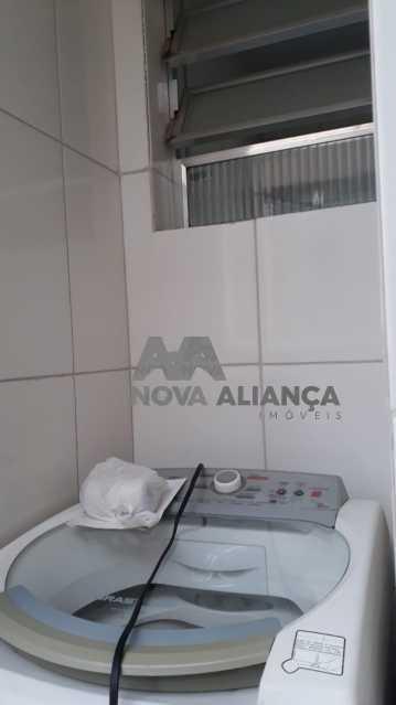 5b931aab-b40a-4e12-9925-3c3daf - Apartamento 2 quartos à venda Vila Isabel, Rio de Janeiro - R$ 260.000 - NSAP20926 - 28