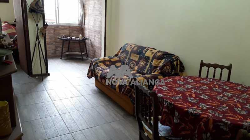 56e12838-d3f1-4126-b589-f919bd - Apartamento 2 quartos à venda Vila Isabel, Rio de Janeiro - R$ 260.000 - NSAP20926 - 5