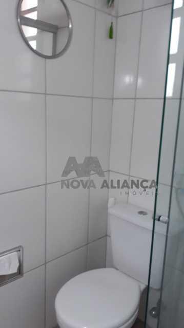 63b60ff3-c0b2-4bc9-b9f7-c24299 - Apartamento 2 quartos à venda Vila Isabel, Rio de Janeiro - R$ 260.000 - NSAP20926 - 21