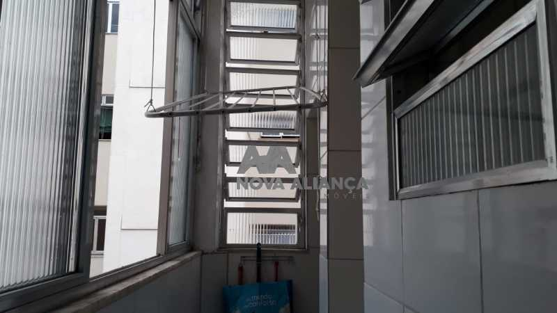 321e2628-b806-40c6-ae6b-936fa4 - Apartamento 2 quartos à venda Vila Isabel, Rio de Janeiro - R$ 260.000 - NSAP20926 - 30