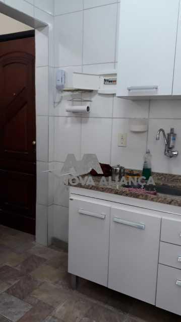 391e0f43-28bd-4fb5-9d2d-a399f8 - Apartamento 2 quartos à venda Vila Isabel, Rio de Janeiro - R$ 260.000 - NSAP20926 - 24