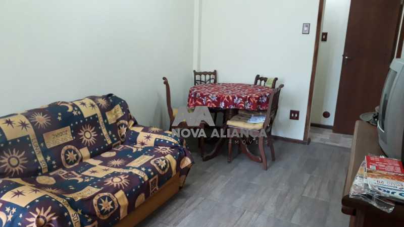 12261774-2104-408b-a0b3-e9df99 - Apartamento 2 quartos à venda Vila Isabel, Rio de Janeiro - R$ 260.000 - NSAP20926 - 4