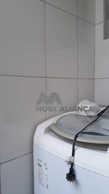 a549e71a-4406-49be-8cac-b10ace - Apartamento 2 quartos à venda Vila Isabel, Rio de Janeiro - R$ 260.000 - NSAP20926 - 29