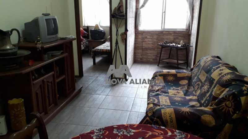 d680961b-ab97-42c1-83bb-e5ea5a - Apartamento 2 quartos à venda Vila Isabel, Rio de Janeiro - R$ 260.000 - NSAP20926 - 1