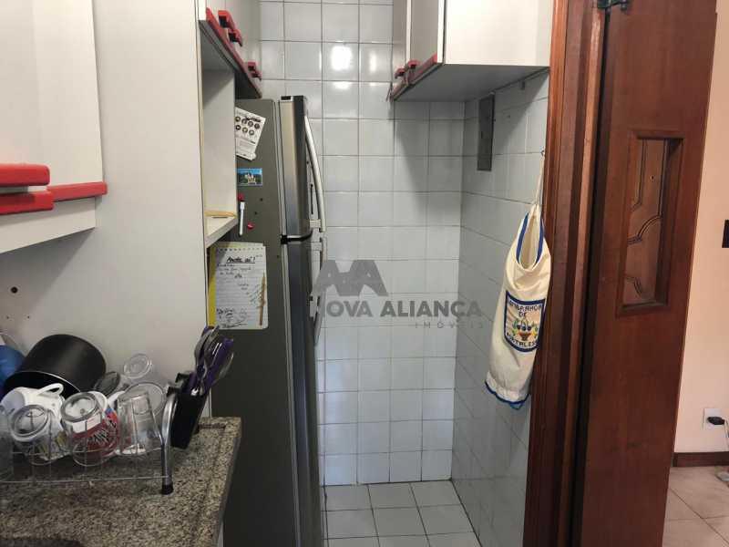 rondon coz 4 - Apartamento 2 quartos à venda São Francisco Xavier, Rio de Janeiro - R$ 260.000 - NTAP21658 - 10