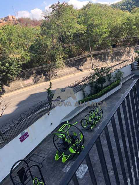 rondon vista vr - Apartamento 2 quartos à venda São Francisco Xavier, Rio de Janeiro - R$ 260.000 - NTAP21658 - 1