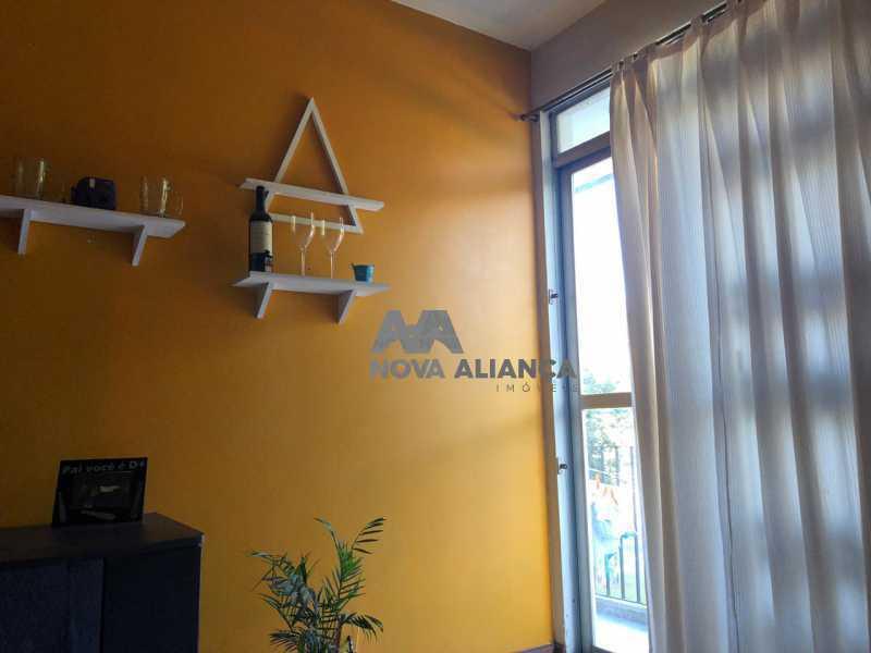 rondon sala 3 - Apartamento 2 quartos à venda São Francisco Xavier, Rio de Janeiro - R$ 260.000 - NTAP21658 - 7