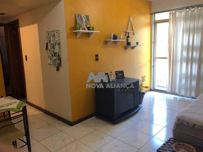 sala 2 rondon - Apartamento 2 quartos à venda São Francisco Xavier, Rio de Janeiro - R$ 260.000 - NTAP21658 - 6