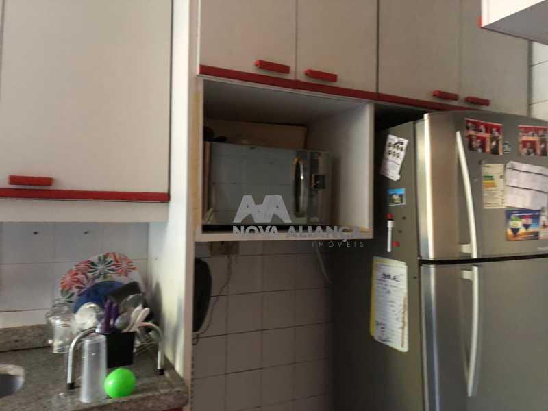 rondon coz 2 - Apartamento 2 quartos à venda São Francisco Xavier, Rio de Janeiro - R$ 260.000 - NTAP21658 - 11