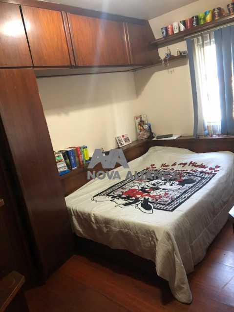 rondon qt1 - Apartamento 2 quartos à venda São Francisco Xavier, Rio de Janeiro - R$ 260.000 - NTAP21658 - 17