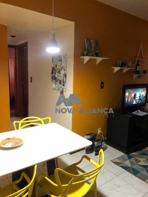 sala mar rondon. - Apartamento 2 quartos à venda São Francisco Xavier, Rio de Janeiro - R$ 260.000 - NTAP21658 - 8