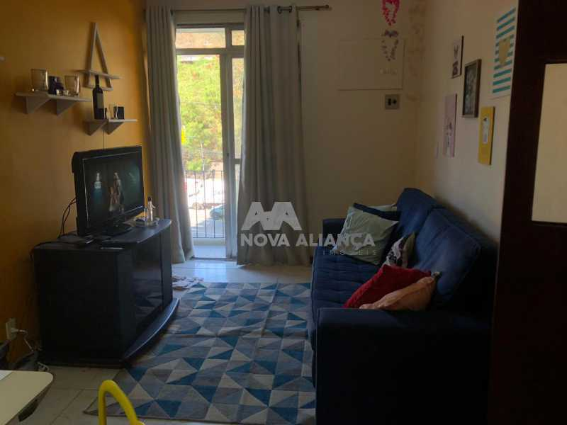 sala marechal rondon. - Apartamento 2 quartos à venda São Francisco Xavier, Rio de Janeiro - R$ 260.000 - NTAP21658 - 5