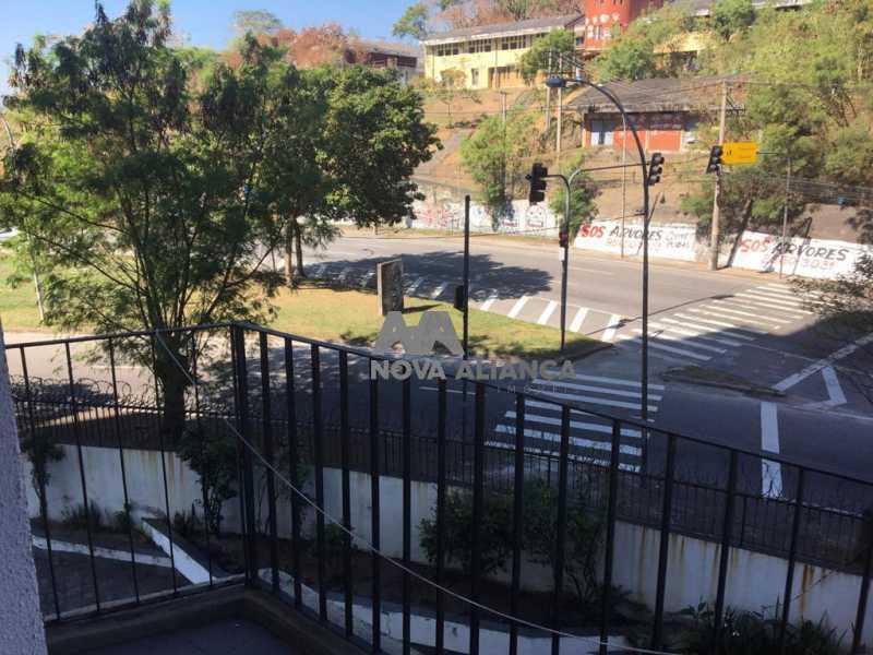 vista 2 mar rondom. - Apartamento 2 quartos à venda São Francisco Xavier, Rio de Janeiro - R$ 260.000 - NTAP21658 - 3