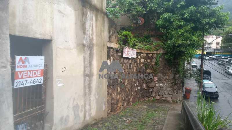 1 - Prédio 400m² à venda Rua Santa Alexandrina,Rio Comprido, Rio de Janeiro - R$ 350.000 - NTPR00016 - 1