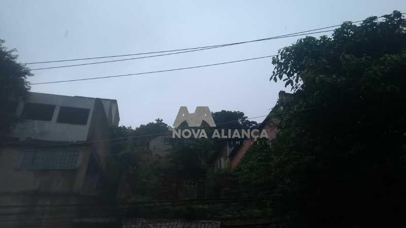 3 - Prédio 400m² à venda Rua Santa Alexandrina,Rio Comprido, Rio de Janeiro - R$ 350.000 - NTPR00016 - 4
