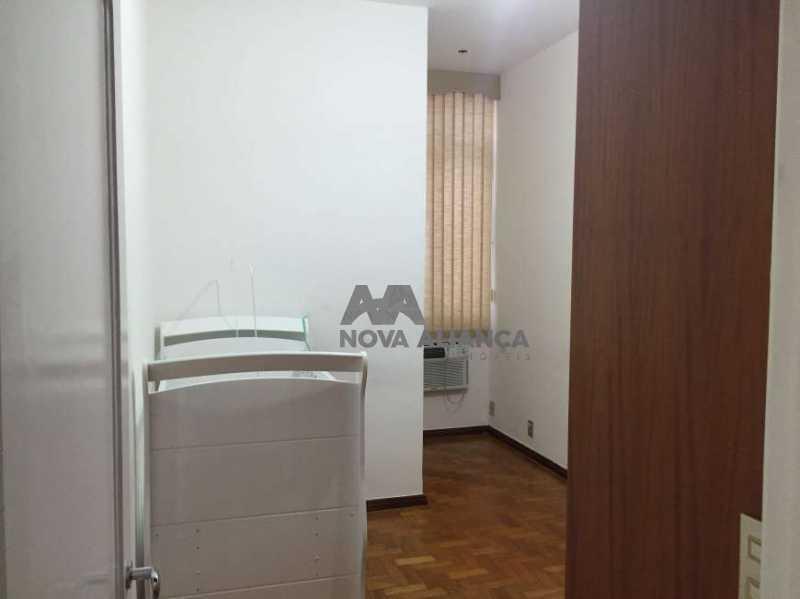 3a36af433f3bbb97c530d9f96cfa46 - Cobertura à venda Rua Conde de Bonfim,Tijuca, Rio de Janeiro - R$ 450.000 - NTCO20060 - 5