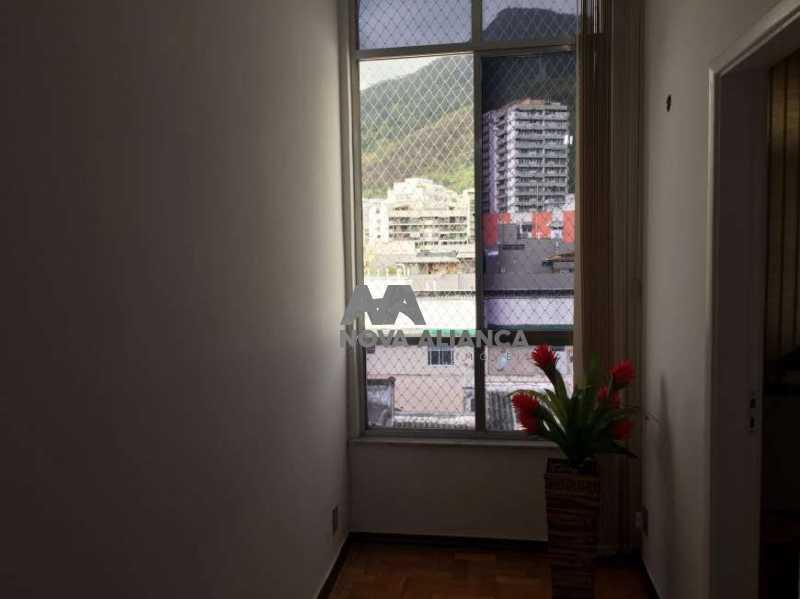 6de7f209a6b7c42c698cab5d2bef3a - Cobertura à venda Rua Conde de Bonfim,Tijuca, Rio de Janeiro - R$ 450.000 - NTCO20060 - 1