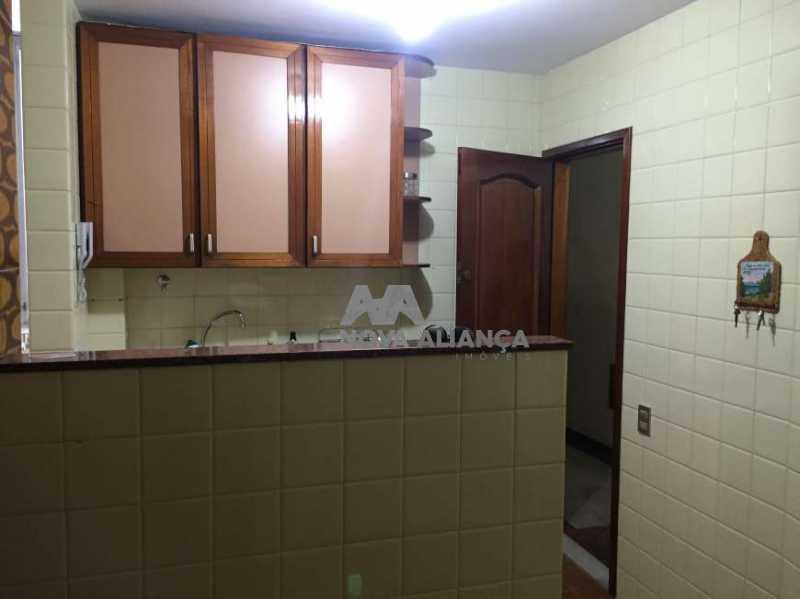 7a748f397d43a30416f02caac29664 - Cobertura à venda Rua Conde de Bonfim,Tijuca, Rio de Janeiro - R$ 450.000 - NTCO20060 - 7