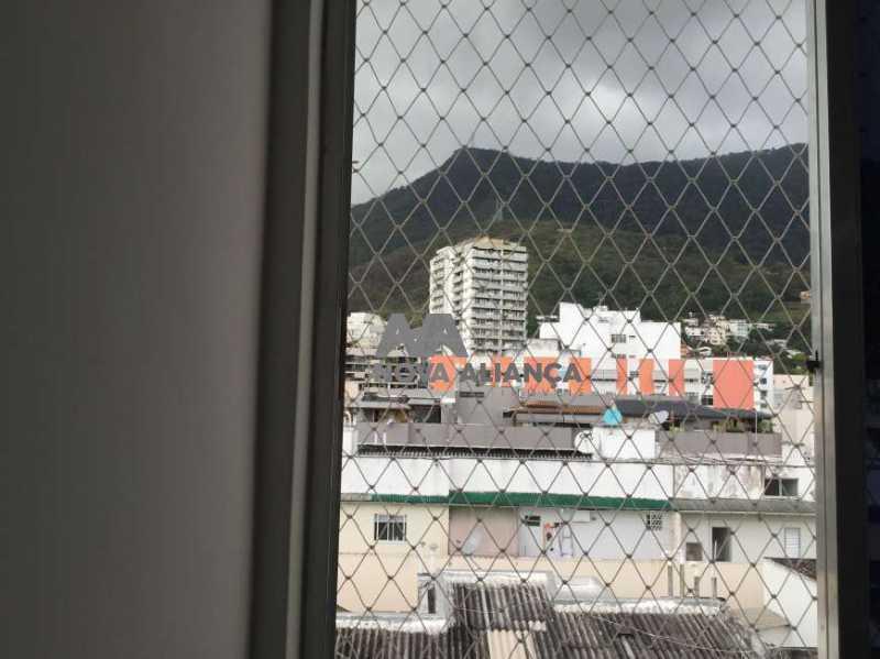 33a850dc712e5213dcdab8e6fe9460 - Cobertura à venda Rua Conde de Bonfim,Tijuca, Rio de Janeiro - R$ 450.000 - NTCO20060 - 9