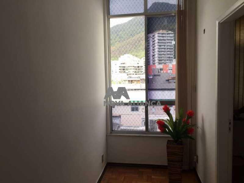 16486476c572224b57cd85d7e03ea5 - Cobertura à venda Rua Conde de Bonfim,Tijuca, Rio de Janeiro - R$ 450.000 - NTCO20060 - 13