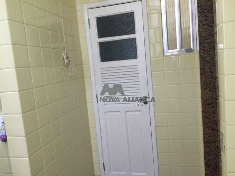 882862241aba8381df28c397e92d43 - Cobertura à venda Rua Conde de Bonfim,Tijuca, Rio de Janeiro - R$ 450.000 - NTCO20060 - 14