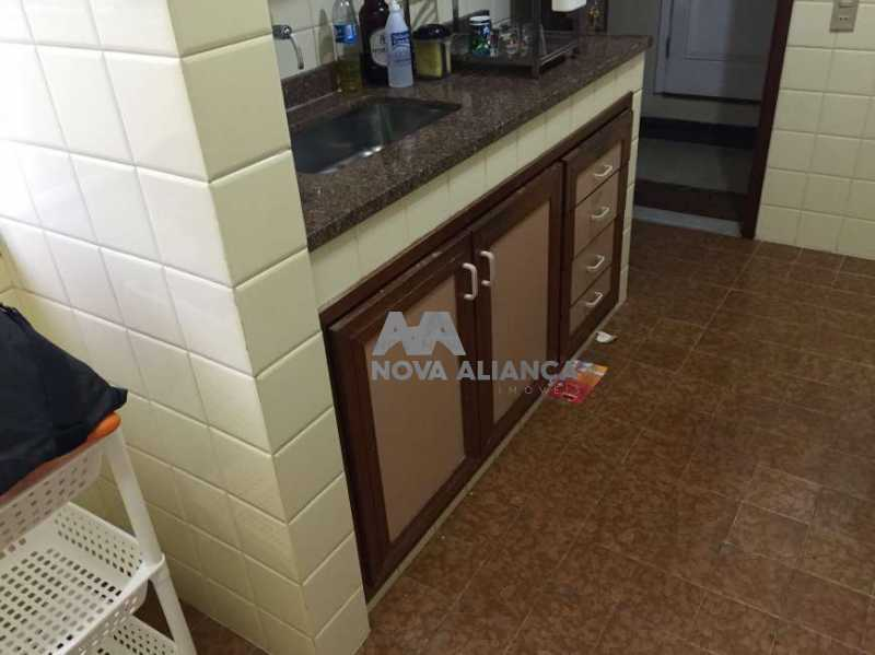 a965ed045df009a62dc9675c725092 - Cobertura à venda Rua Conde de Bonfim,Tijuca, Rio de Janeiro - R$ 450.000 - NTCO20060 - 16
