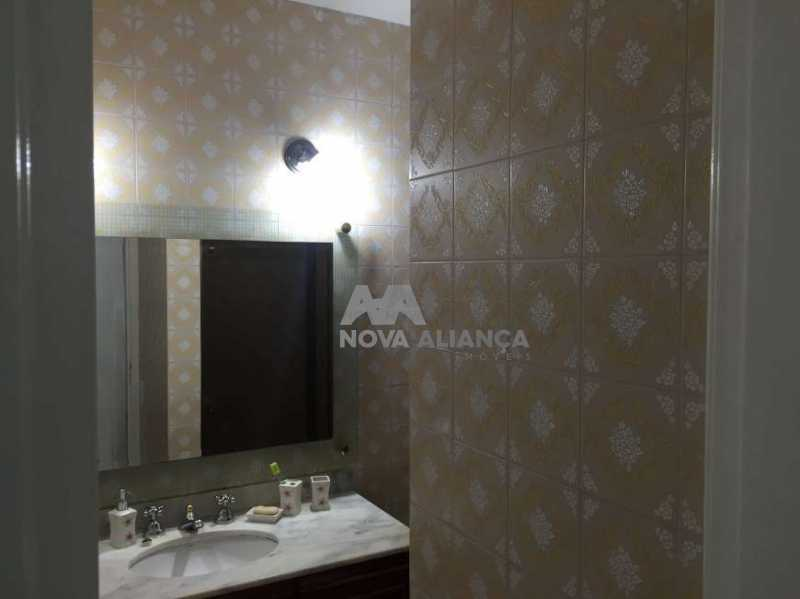 b80207db80178971657e70eeecf2b2 - Cobertura à venda Rua Conde de Bonfim,Tijuca, Rio de Janeiro - R$ 450.000 - NTCO20060 - 18