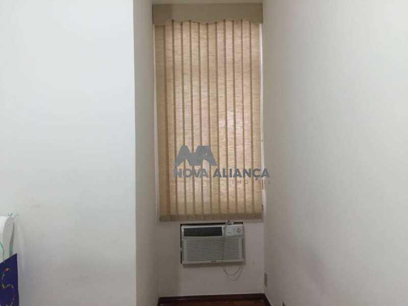 c3b382fdb34554433df84579df454b - Cobertura à venda Rua Conde de Bonfim,Tijuca, Rio de Janeiro - R$ 450.000 - NTCO20060 - 19