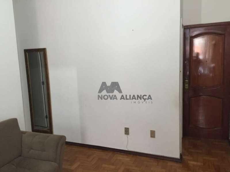 ecec6f6cc767b8696fe3eca5f1176b - Cobertura à venda Rua Conde de Bonfim,Tijuca, Rio de Janeiro - R$ 450.000 - NTCO20060 - 23