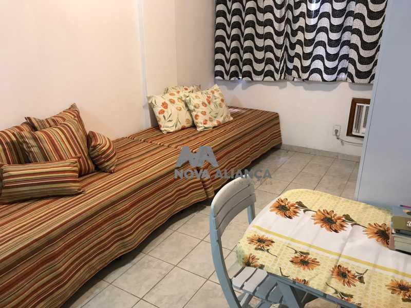 2. - Kitnet/Conjugado 20m² à venda Avenida Nossa Senhora de Copacabana,Copacabana, Rio de Janeiro - R$ 240.000 - NCKI00193 - 1