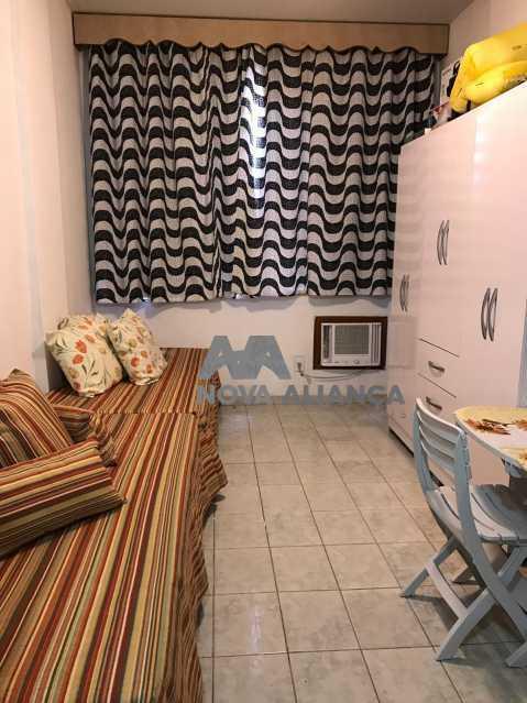 8. - Kitnet/Conjugado 20m² à venda Avenida Nossa Senhora de Copacabana,Copacabana, Rio de Janeiro - R$ 240.000 - NCKI00193 - 7