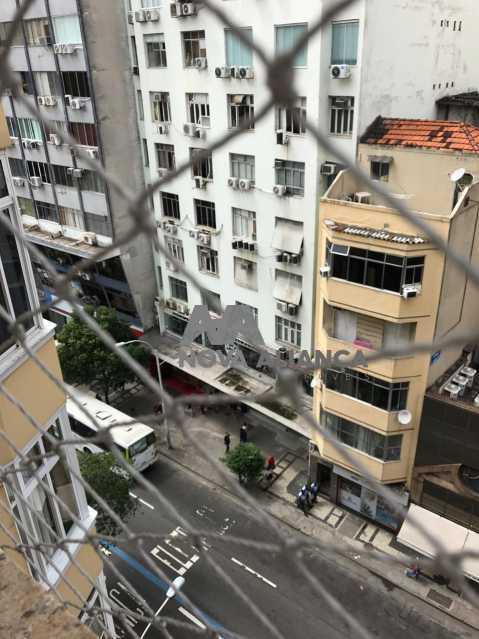 7. - Kitnet/Conjugado 20m² à venda Avenida Nossa Senhora de Copacabana,Copacabana, Rio de Janeiro - R$ 240.000 - NCKI00193 - 8
