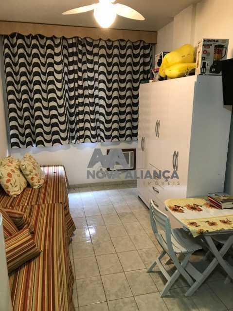 6. - Kitnet/Conjugado 20m² à venda Avenida Nossa Senhora de Copacabana,Copacabana, Rio de Janeiro - R$ 240.000 - NCKI00193 - 9