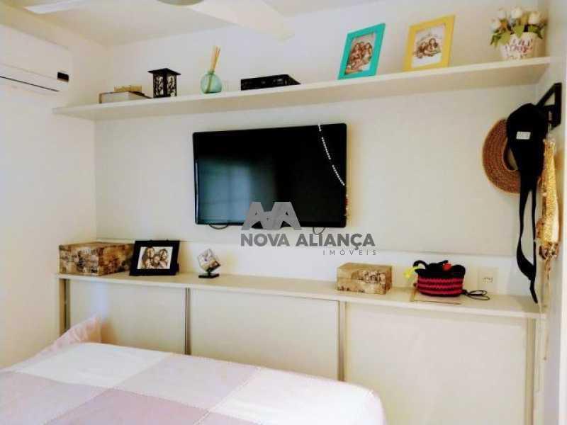 022010016578312 - Cobertura à venda Rua Mearim,Grajaú, Rio de Janeiro - R$ 830.000 - NTCO20061 - 12