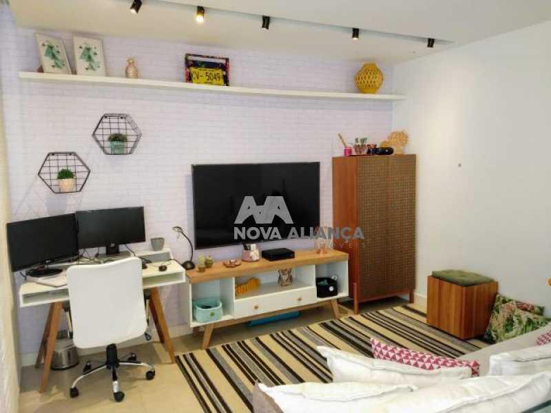 024010011524539 - Cobertura à venda Rua Mearim,Grajaú, Rio de Janeiro - R$ 830.000 - NTCO20061 - 14