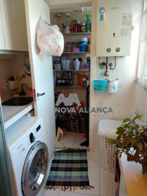 025010018172132 - Cobertura à venda Rua Mearim,Grajaú, Rio de Janeiro - R$ 830.000 - NTCO20061 - 21