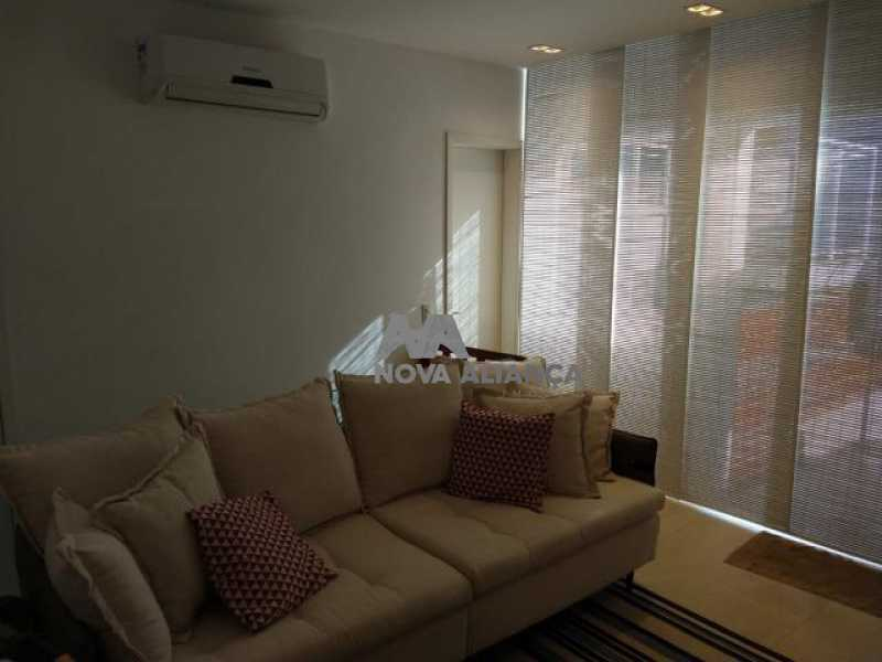 026010017094496 - Cobertura à venda Rua Mearim,Grajaú, Rio de Janeiro - R$ 830.000 - NTCO20061 - 15