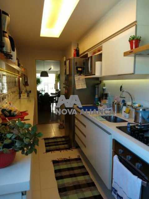 026010018871135 - Cobertura à venda Rua Mearim,Grajaú, Rio de Janeiro - R$ 830.000 - NTCO20061 - 19