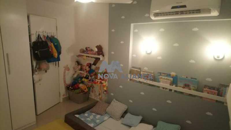 027010012863669 - Cobertura à venda Rua Mearim,Grajaú, Rio de Janeiro - R$ 830.000 - NTCO20061 - 16