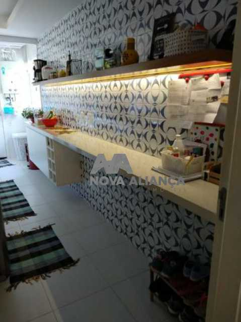 027010017394454 - Cobertura à venda Rua Mearim,Grajaú, Rio de Janeiro - R$ 830.000 - NTCO20061 - 20