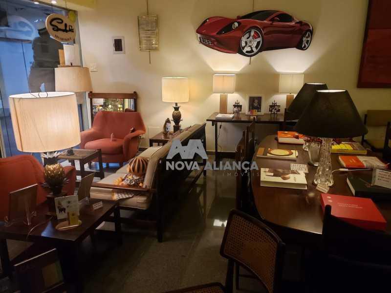 20200218_143556 - Sobreloja 29m² à venda Rua Siqueira Campos,Copacabana, Rio de Janeiro - R$ 400.000 - NSSJ00014 - 1