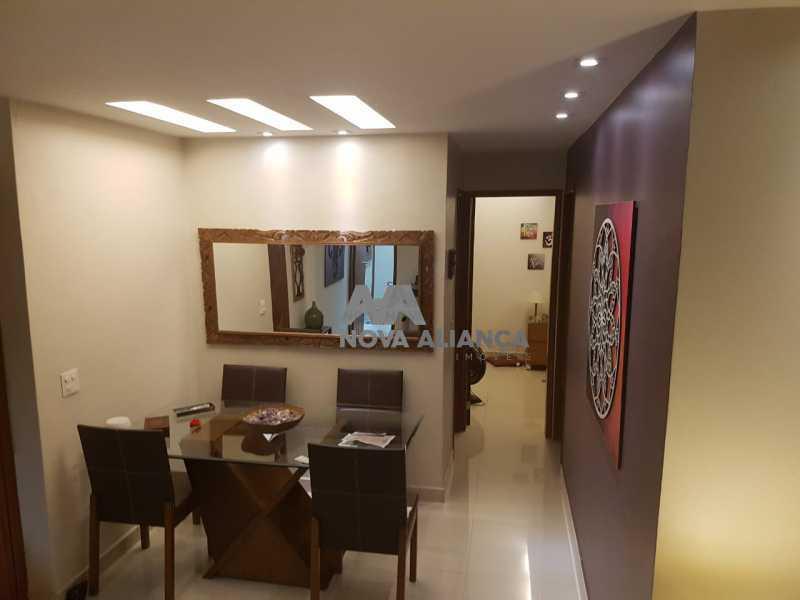 WhatsApp Image 2020-07-15 at 1 - Apartamento à venda Rua Morais e Silva,Maracanã, Rio de Janeiro - R$ 680.000 - NBAP22135 - 1