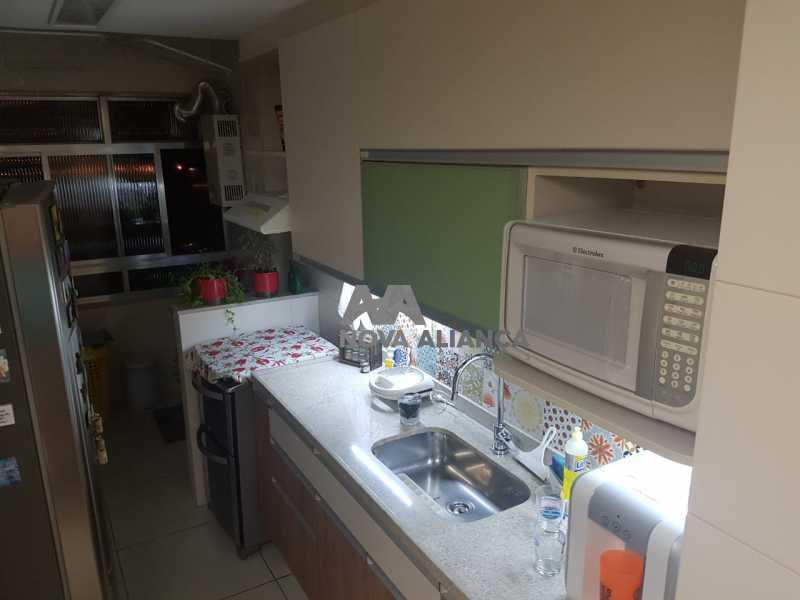 WhatsApp Image 2020-07-15 at 1 - Apartamento à venda Rua Morais e Silva,Maracanã, Rio de Janeiro - R$ 680.000 - NBAP22135 - 3