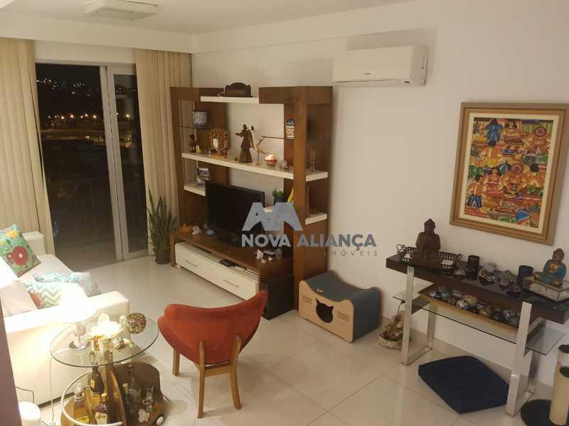 WhatsApp Image 2020-07-15 at 1 - Apartamento à venda Rua Morais e Silva,Maracanã, Rio de Janeiro - R$ 680.000 - NBAP22135 - 5