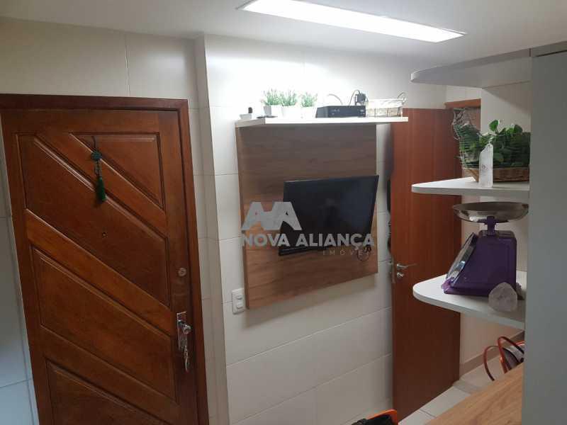 WhatsApp Image 2020-07-15 at 1 - Apartamento à venda Rua Morais e Silva,Maracanã, Rio de Janeiro - R$ 680.000 - NBAP22135 - 7