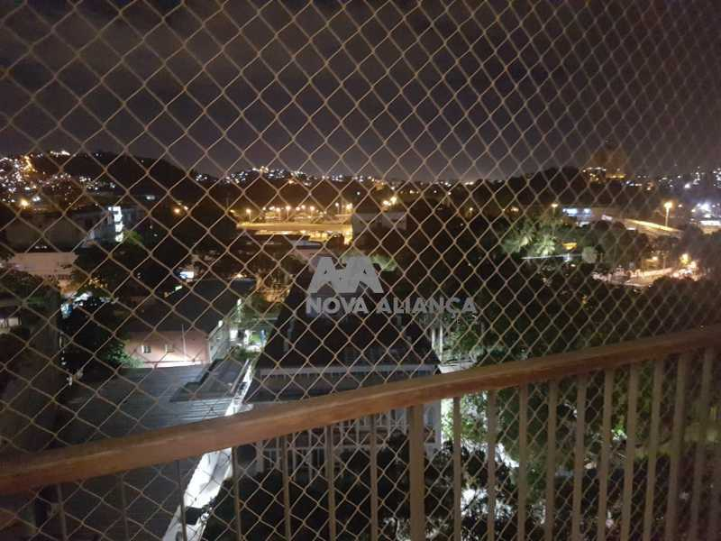 WhatsApp Image 2020-07-15 at 1 - Apartamento à venda Rua Morais e Silva,Maracanã, Rio de Janeiro - R$ 680.000 - NBAP22135 - 14