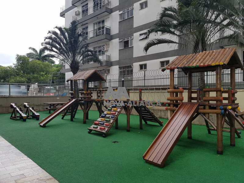 WhatsApp Image 2020-07-15 at 1 - Apartamento à venda Rua Morais e Silva,Maracanã, Rio de Janeiro - R$ 680.000 - NBAP22135 - 16
