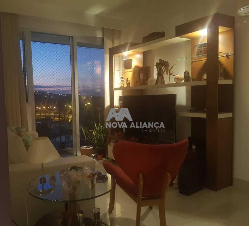 WhatsApp Image 2020-07-15 at 1 - Apartamento à venda Rua Morais e Silva,Maracanã, Rio de Janeiro - R$ 680.000 - NBAP22135 - 23